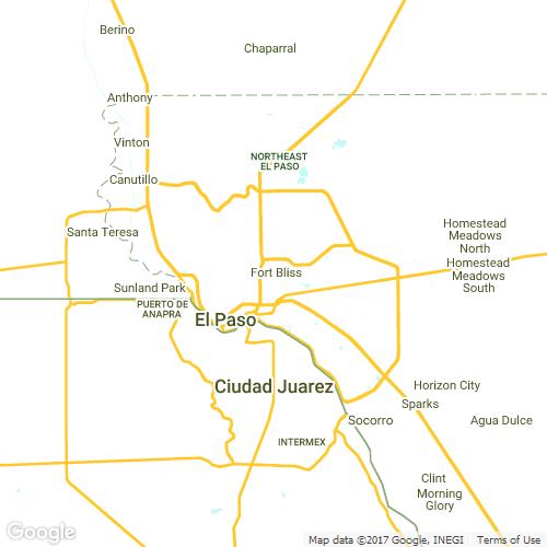 El Paso TX 79835