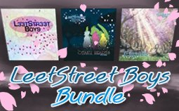 LeetStreet Boys - 3 Album Bundle