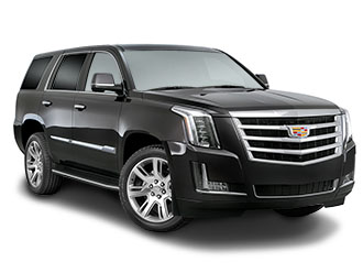 Cadillac Escalade Photo
