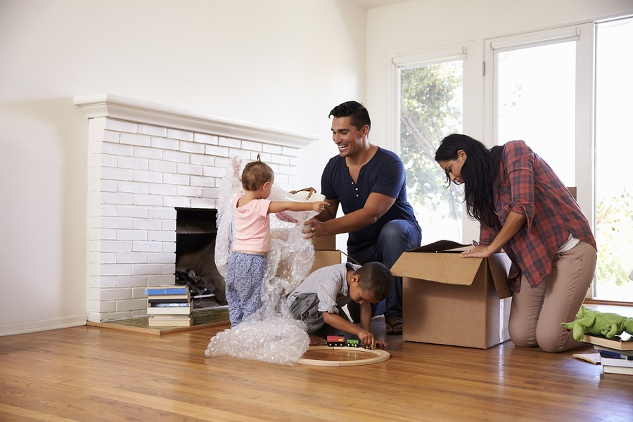 Moving On: Tips for an Organized Move