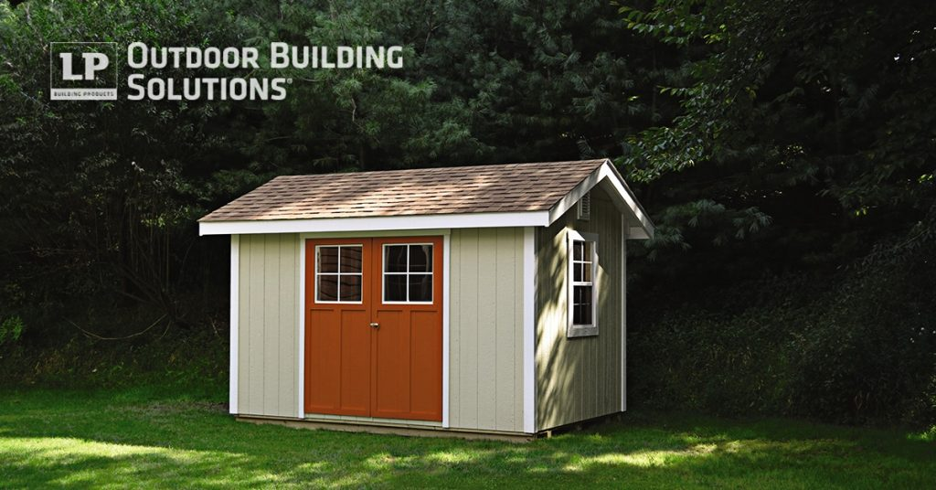 How to Choose the Right Location for Your Storage Shed