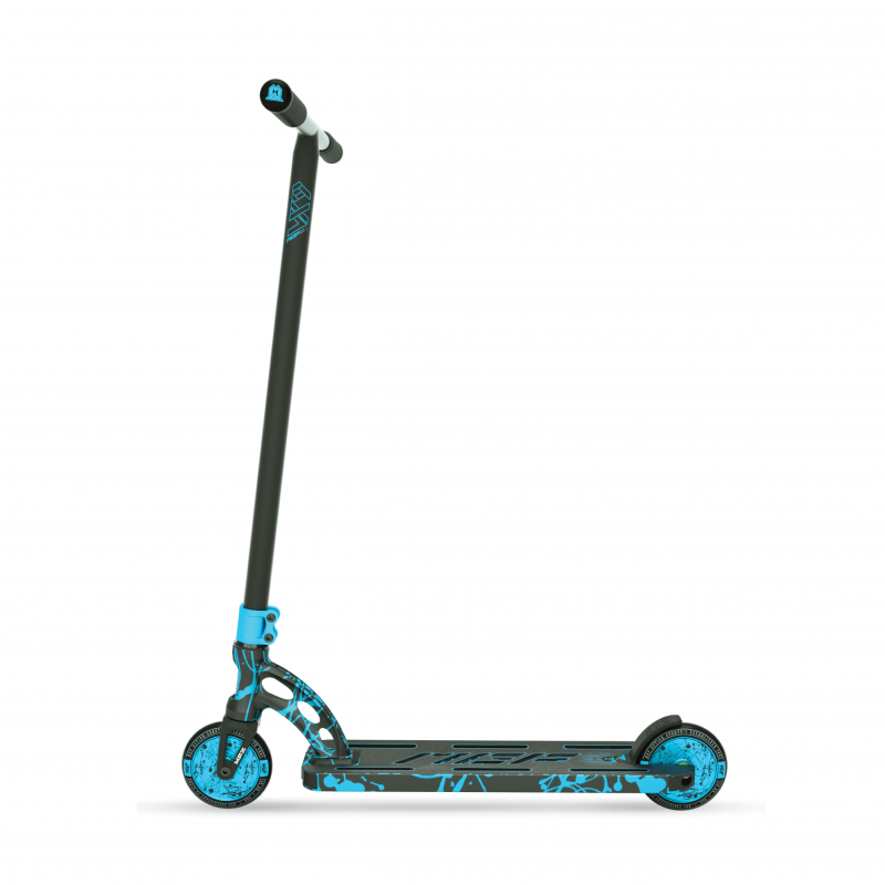 "Madd Gear Pro MGP VX9 4.5/"" Team Edition Complete Stunt Scooter"