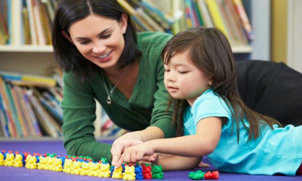 7 Strategies for Teaching Math to Kids | Mathnasium North Miami