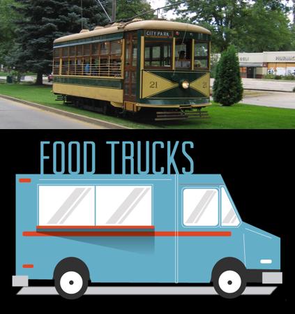 Food Truck Festival Fort Collins