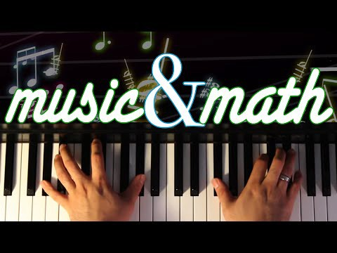 a discussion on the relationship between music and mathematics Where math meets music ever  do you notice the difference between these two why is the first 'consonant' and the second 'dissonant' notice how.