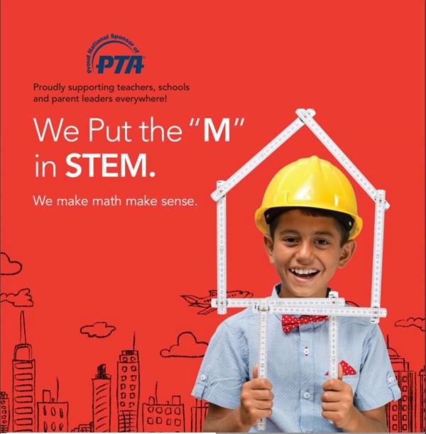 Mathnasium Partners With National PTA And STEM Initiative
