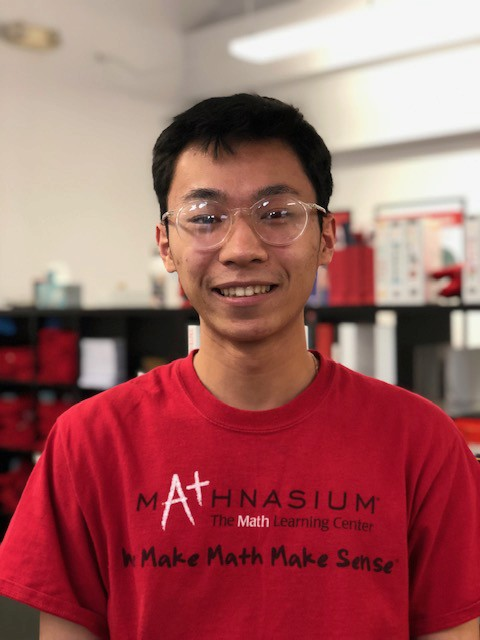 Math Tutor Team Page | Mathnasium of La Jolla