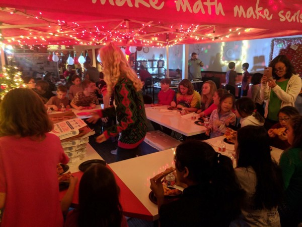 Mathnasium of Schertz Game Night