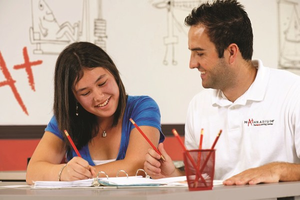 If you are looking for math tutoring center in Ft. Worth West are, give Mathnasium of Ft. Worth West  a call today!
