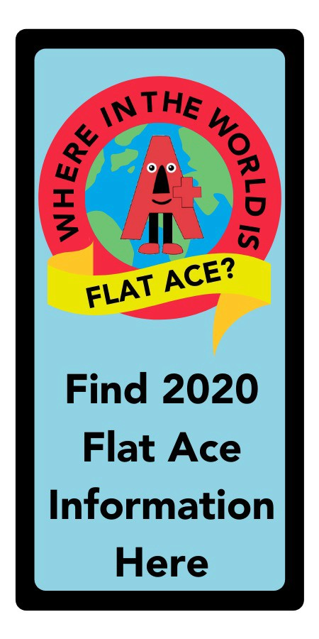 Where in the world is flat ace? Find 2020 flat ace information here