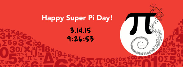 Pi Day: How To Throw Your Own Pi Day Party + Giveaway