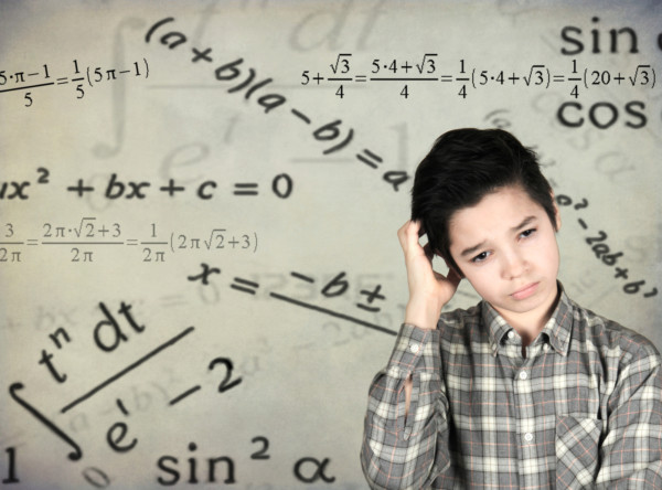 Should Your Child Enroll in An Accelerated Math Class