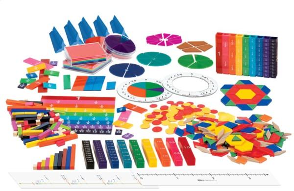 manipulatives help kids understand math concepts