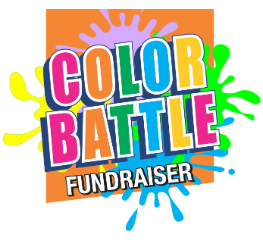 Toll Middle School - Color Battle Fundraiser