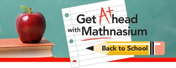Image result for mathnasium back to school