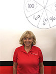 Lois Gadway - Mathnasium of Meadowvale Instructor