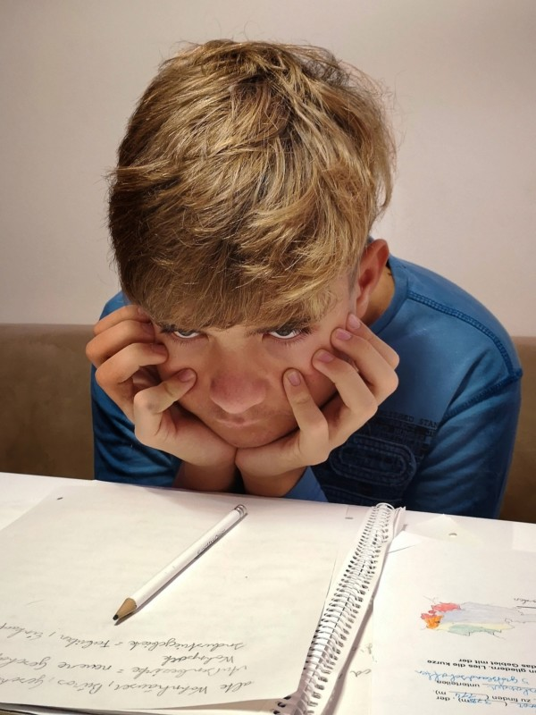 A Teachers Struggle With Student Anxiety >> Understanding Math Anxiety To Eliminate It