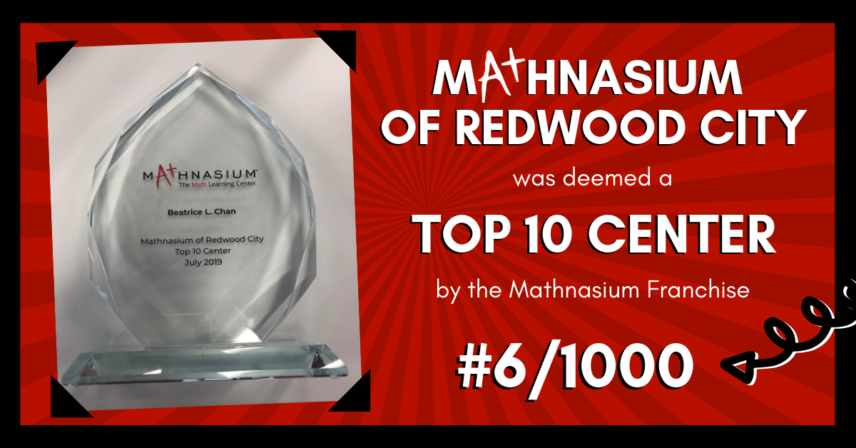 Math Tutoring that Works - Mathnasium of Redwood City - The Math
