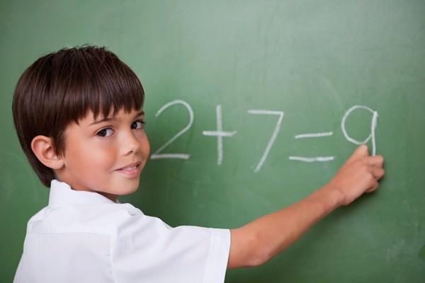 When Should Kids Start Learning Math? | Mathnasium