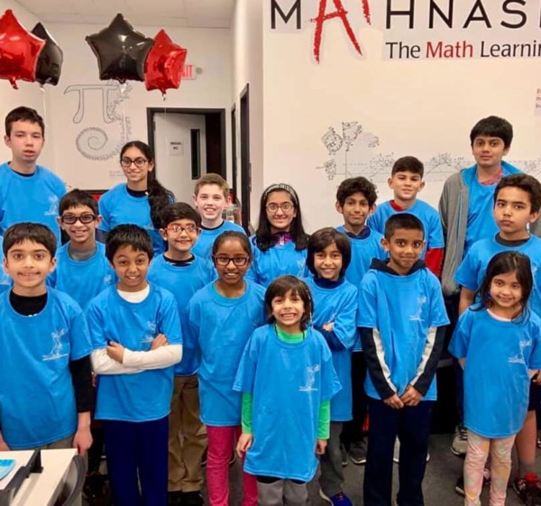 Flemington Mathnasium Events | Mathnasium