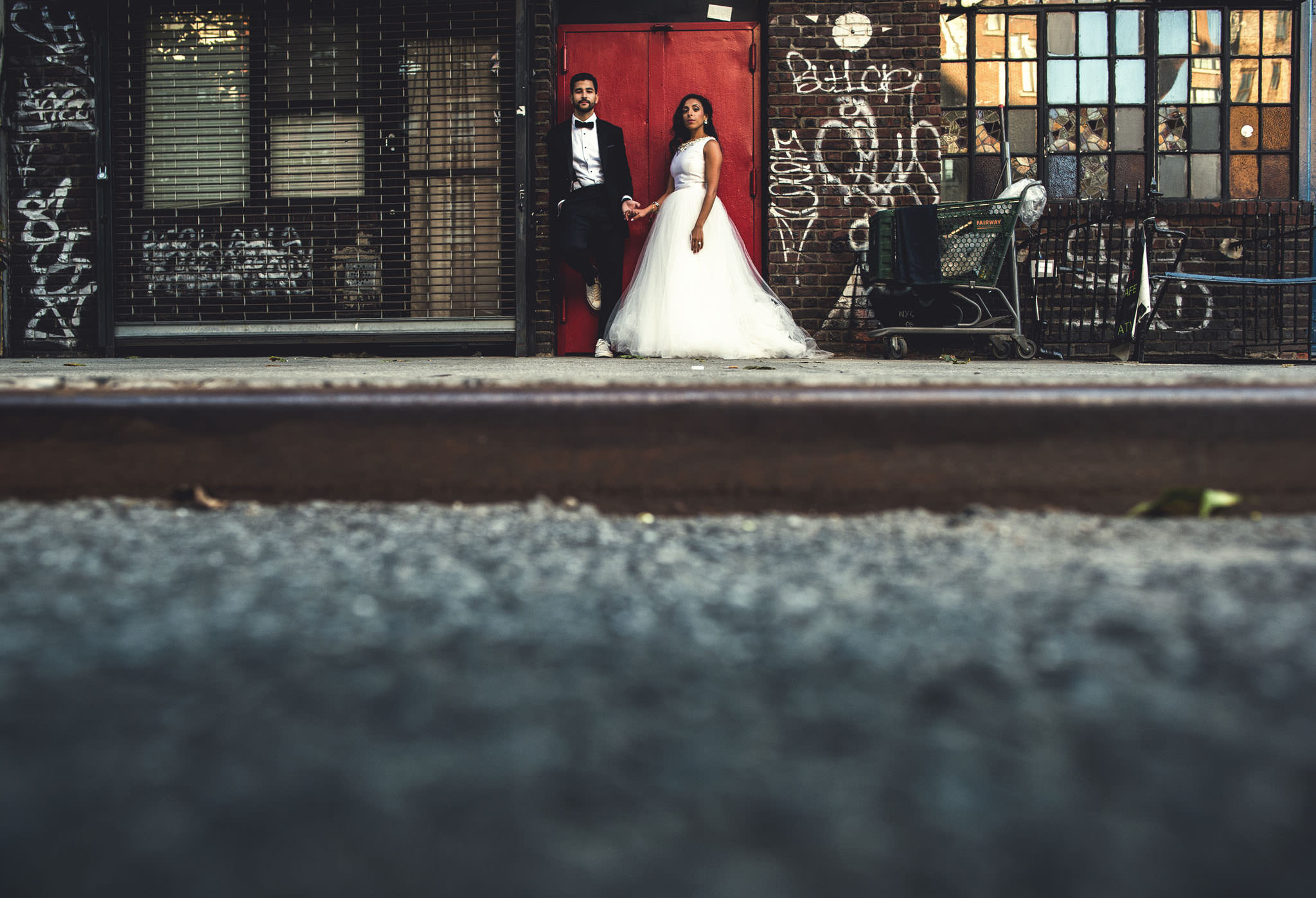 brooklyn, NY wedding photographer