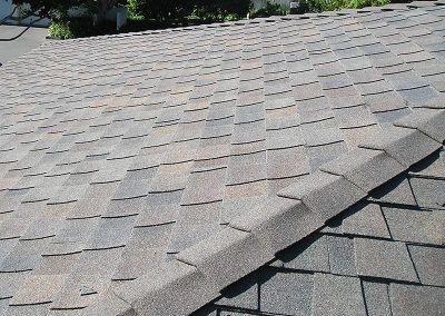 Composite Shingle Photo