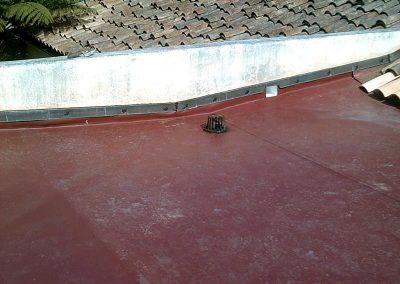 PVC Roof Photo