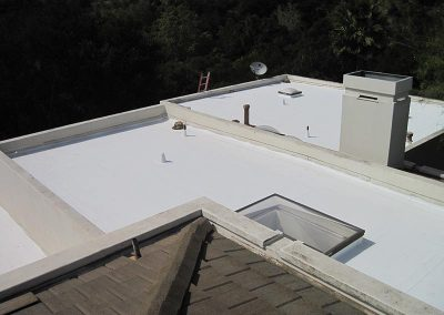 PVC Rooftop Photo
