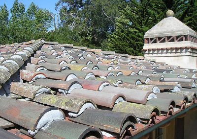 Tuscan Tile Photo