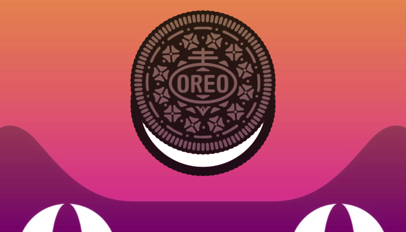 How Oreo Succeeds in the World of Baidu, Alibaba, and Tencent