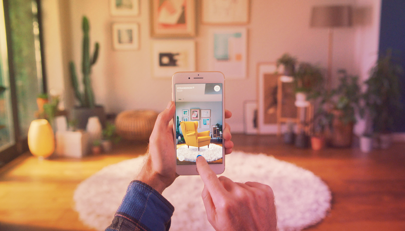 Is the IKEA Place Augmented Reality App a Success?