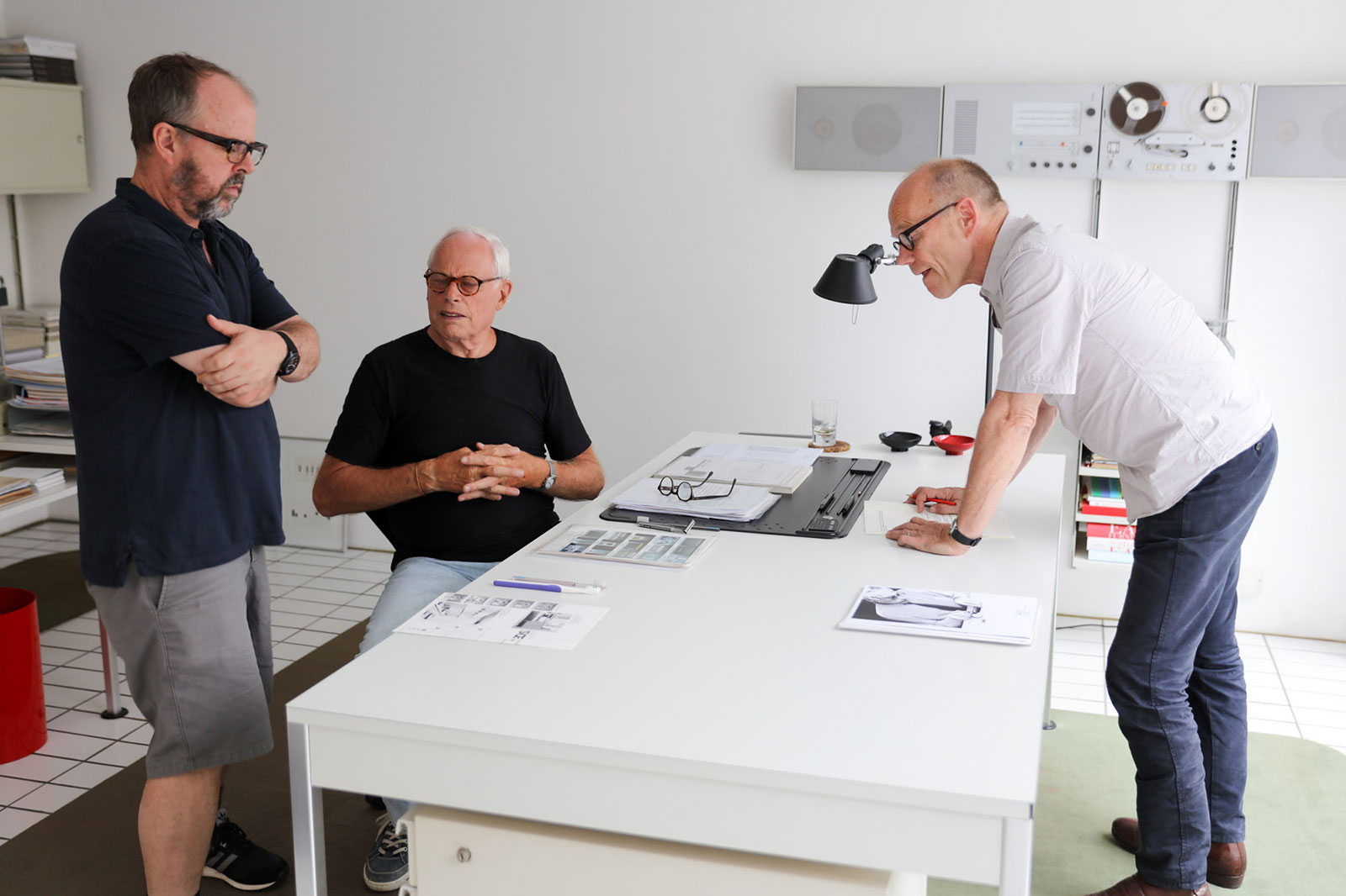 How Dieter Rams' New Advice Applies to Voice