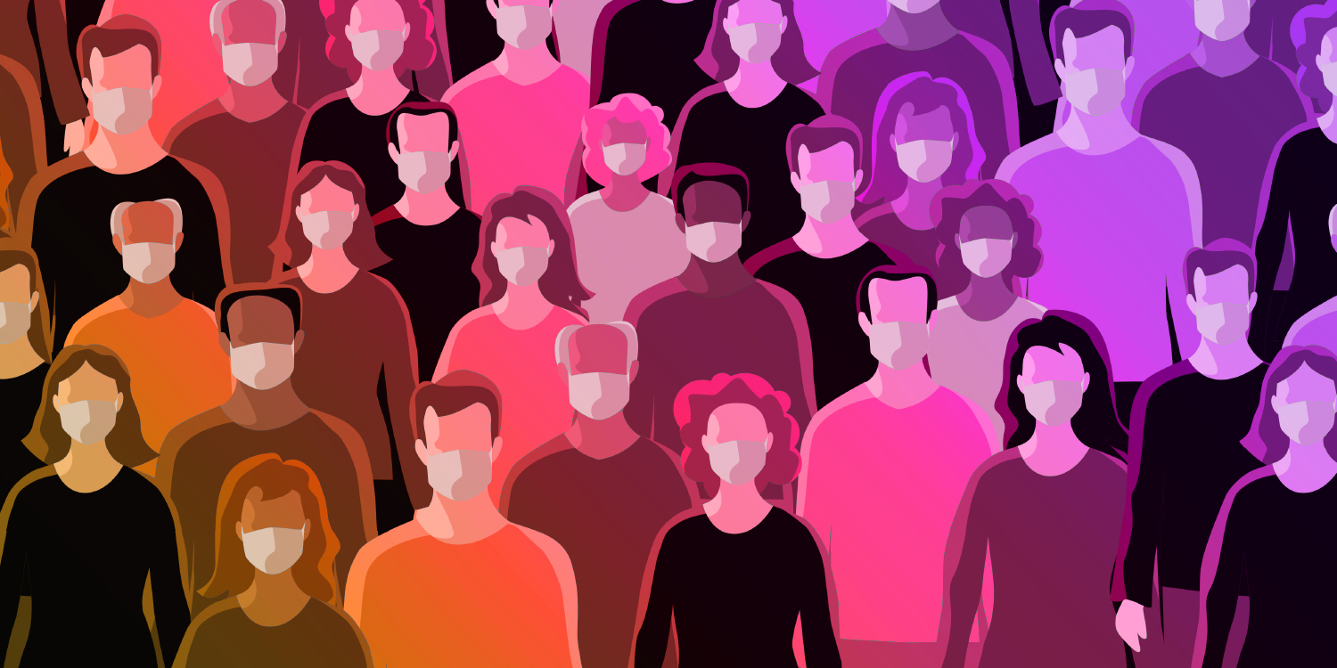 Will New Human Behaviors Sustain in the 'New Normal'?
