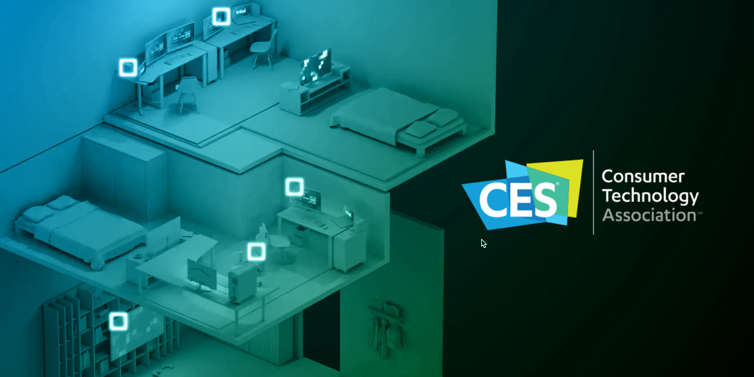 CES 2021: People Before Gadgets