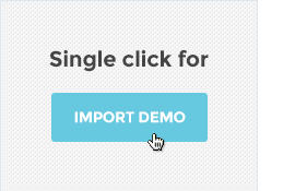 One Click Demo