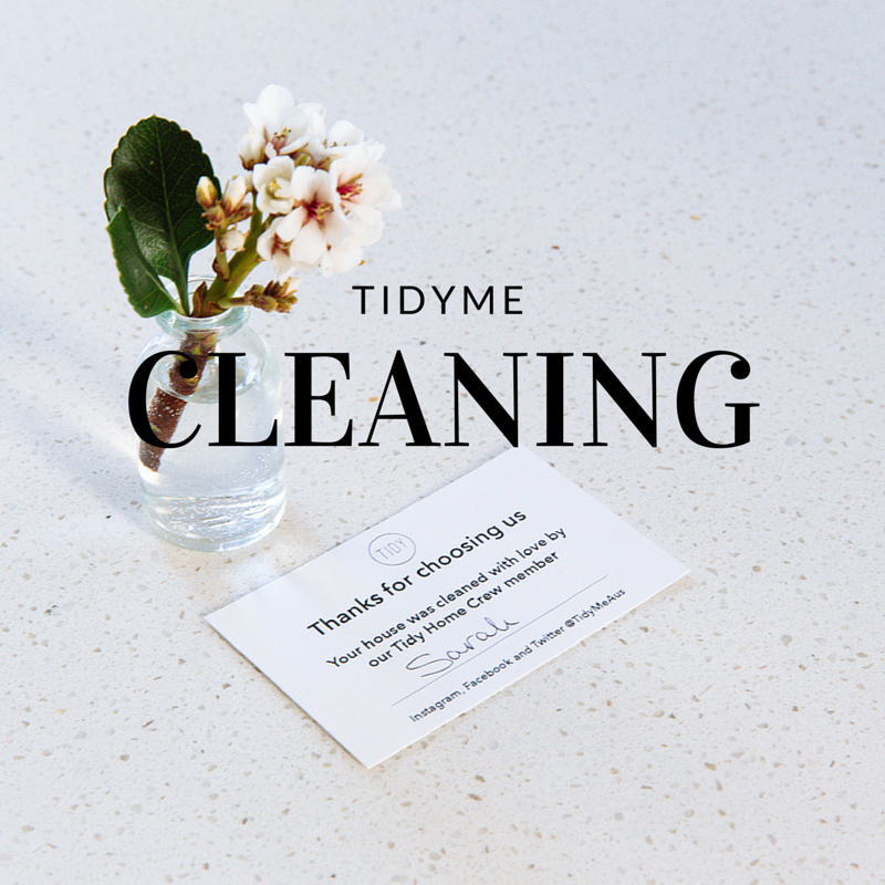 TidyMe Cleaning