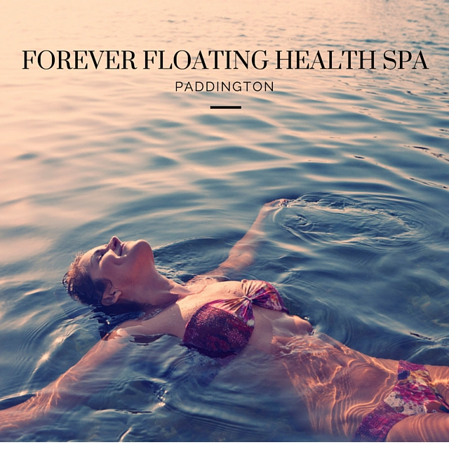 Forever Floating Health Spa