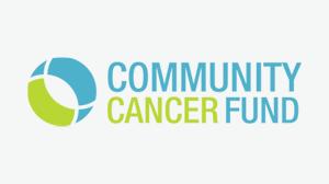 Community Cancer Fund Logo