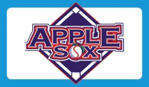 Apple Sox Logo