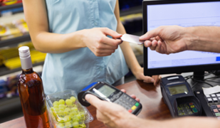 dividend checking debit purchases