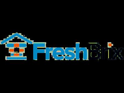 QBurst Digital Marketing Client- FreshBrix