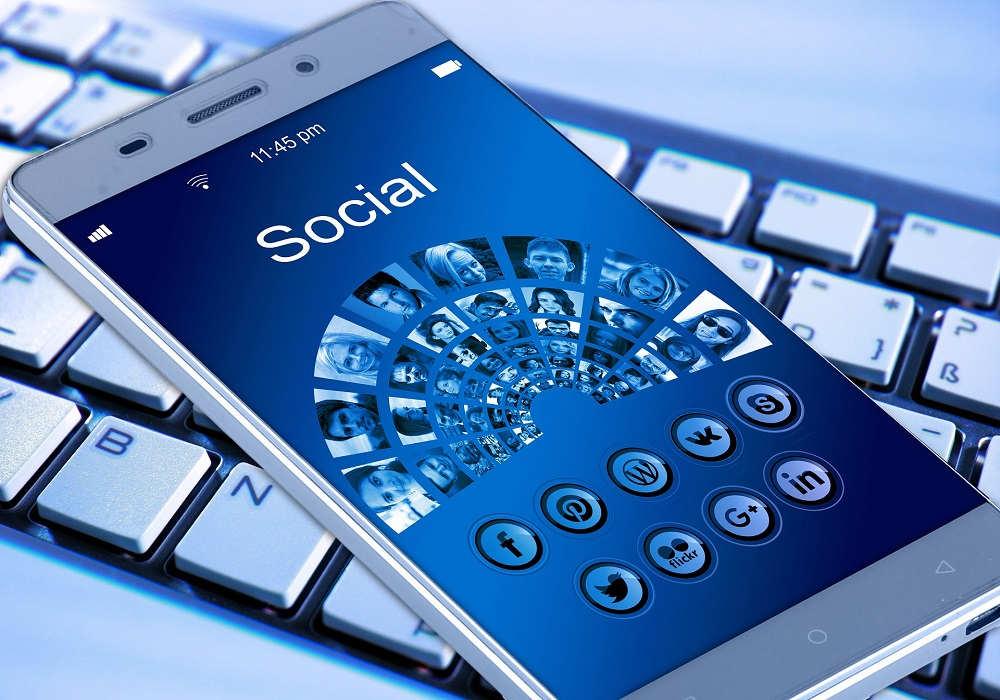 Social media management - QBurst digital marketing