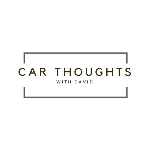 Car Thoughts with David album art