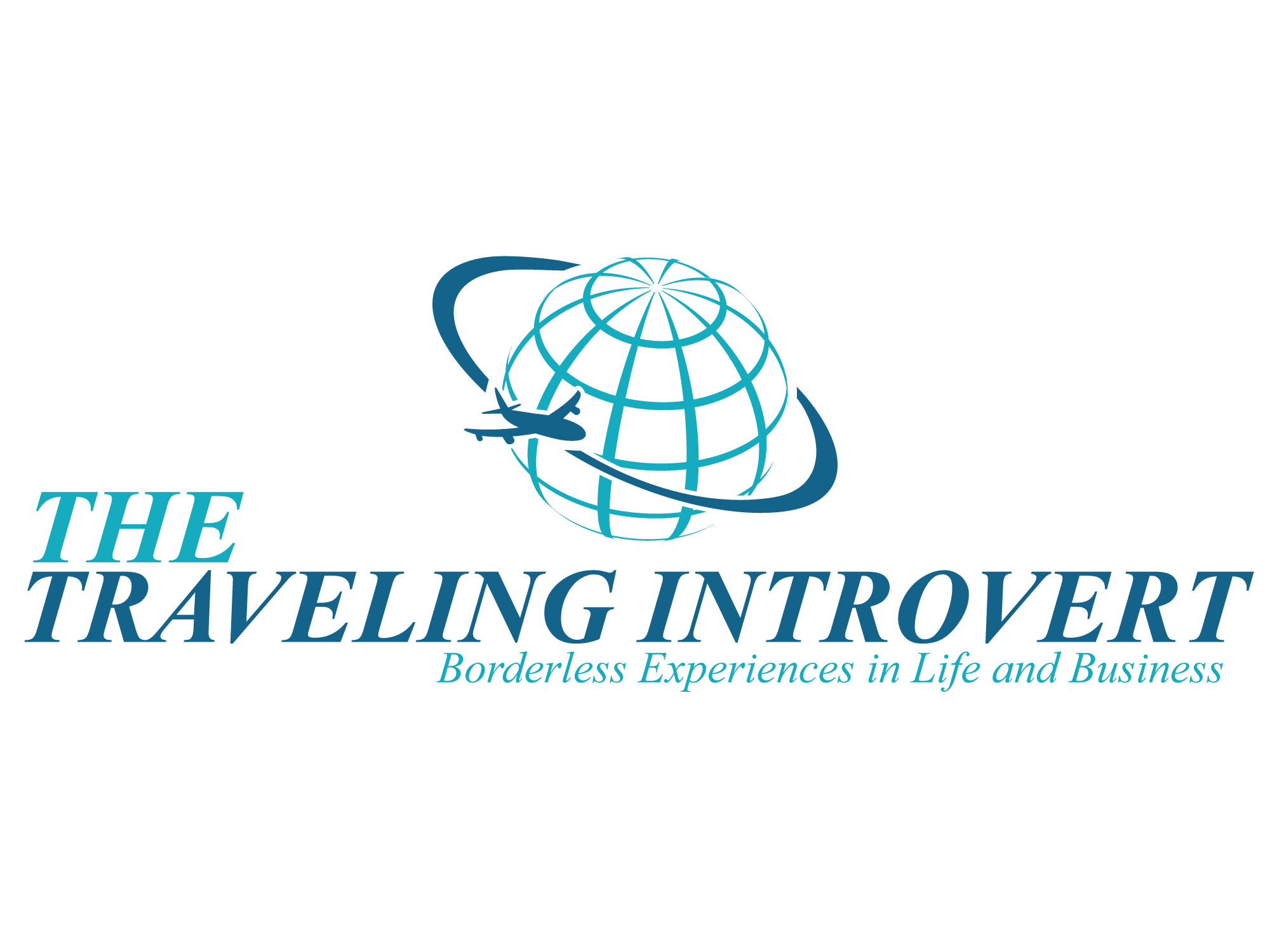 The Traveling Introvert album art