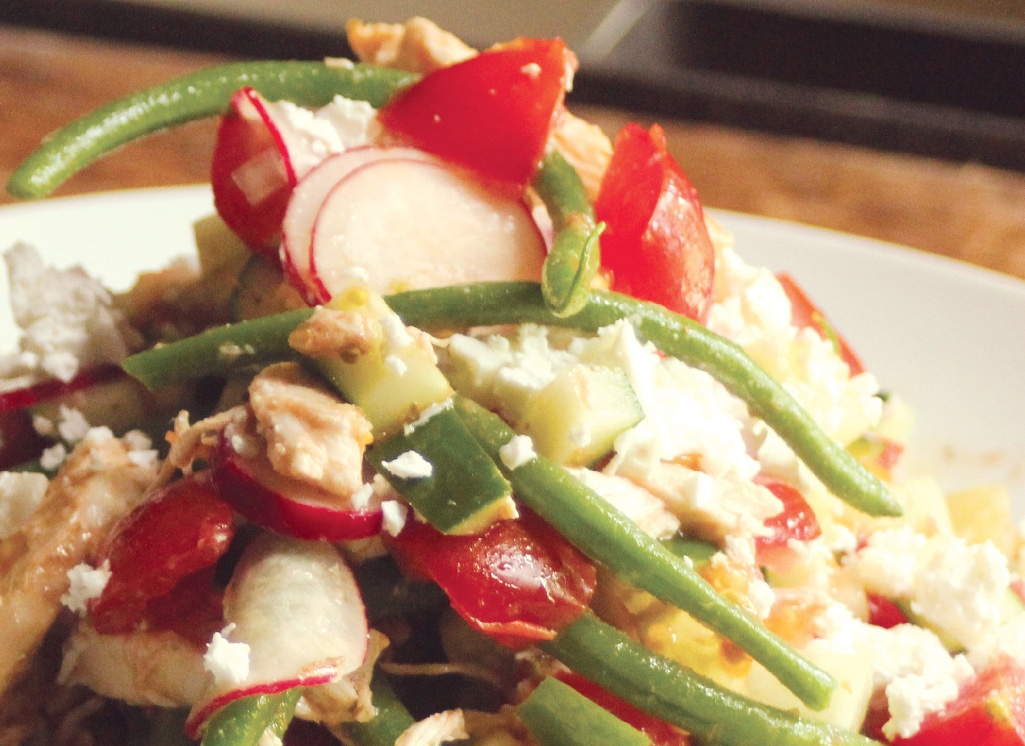 1025X746 Chicken Summer Salad Blog 01