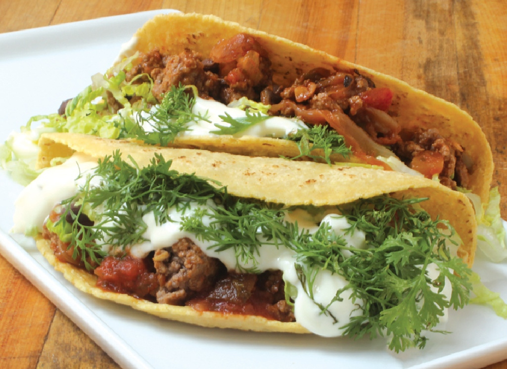 1025X746 Ground Beef Soft Tacos Blog 01