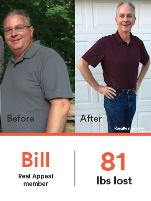 Bill's Success Story