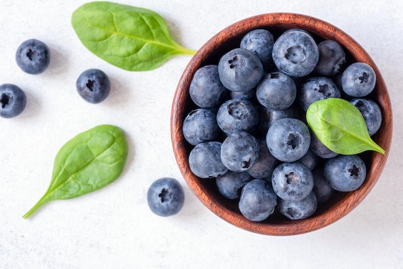 Ra Blueberries