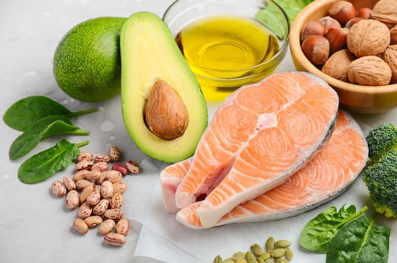 Ra Healthy Fats