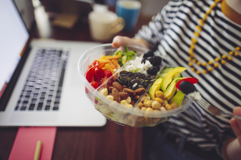 Ra Wfh 10 Tips Eating
